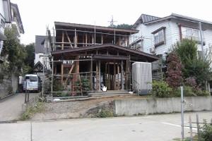 143.スケルトン工事に絶対の自信のある解体工事専門店です