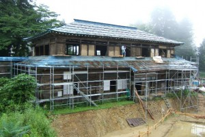 123.古家の解体工事なら安心の低価格を実現する当社へ!