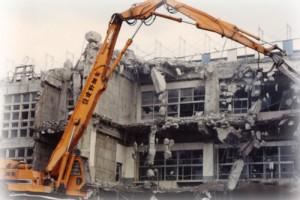 32.解体工事で発生するコンクリートのガラの処分費用も、できるだけ節約しよう